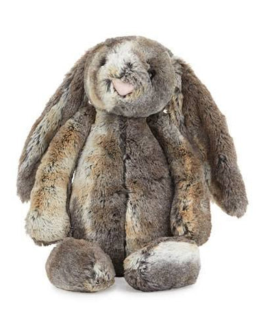 Bashful Woodland Bunny Large