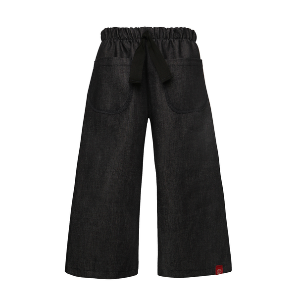 Karate Pant Navy Denim