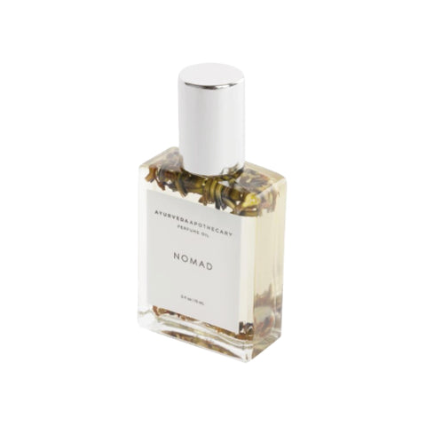 Nomad Perfume Oil (Large)
