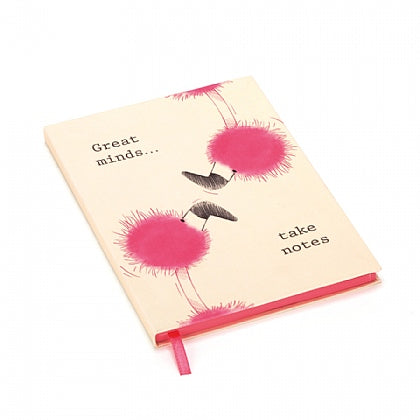 Great Minds Notebook