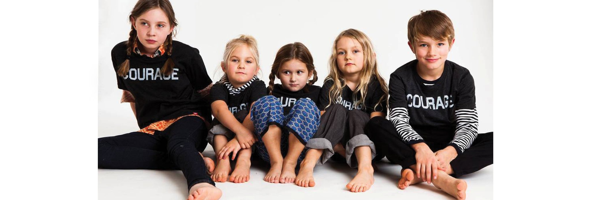 Redfish Kids Clothing Made In Vancouver Summer 2017 Collection