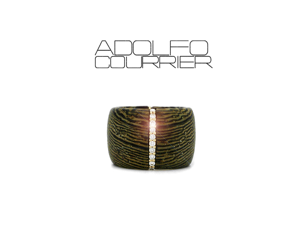 Adolfo Courrier Ring