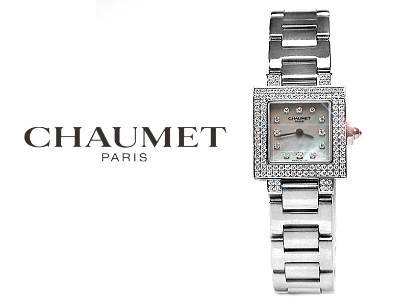 Chaumet Gold & Diamond