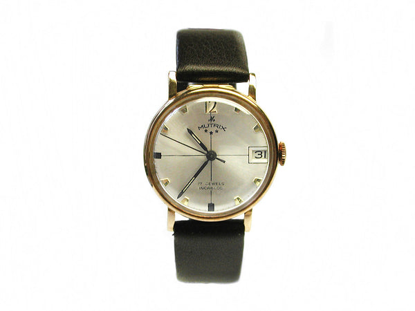 Vintage Mutrix Watch