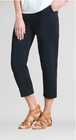 Clara Sunwoo Techno Stretch Jogger Pocket Capri