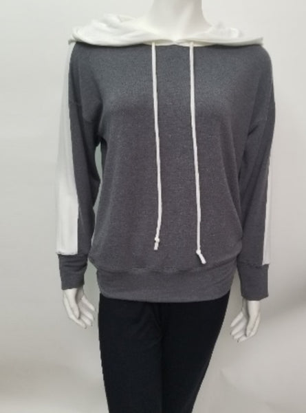 Nally & Millie Super Soft Drawstring Hoodie