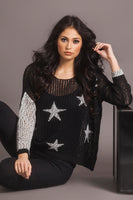 French Kyss Crochet Star Crew