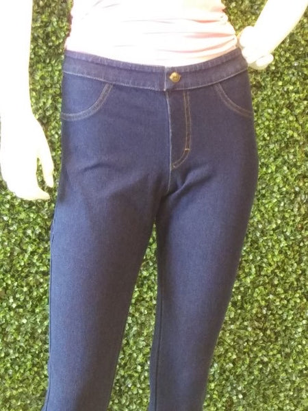Focus Pull-on Jegging