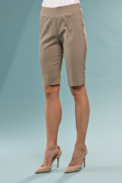 Insight Techno Bermuda Short