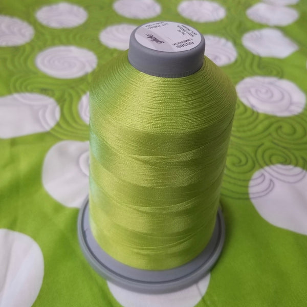 Limerick Green Glide Thread: Large Cone