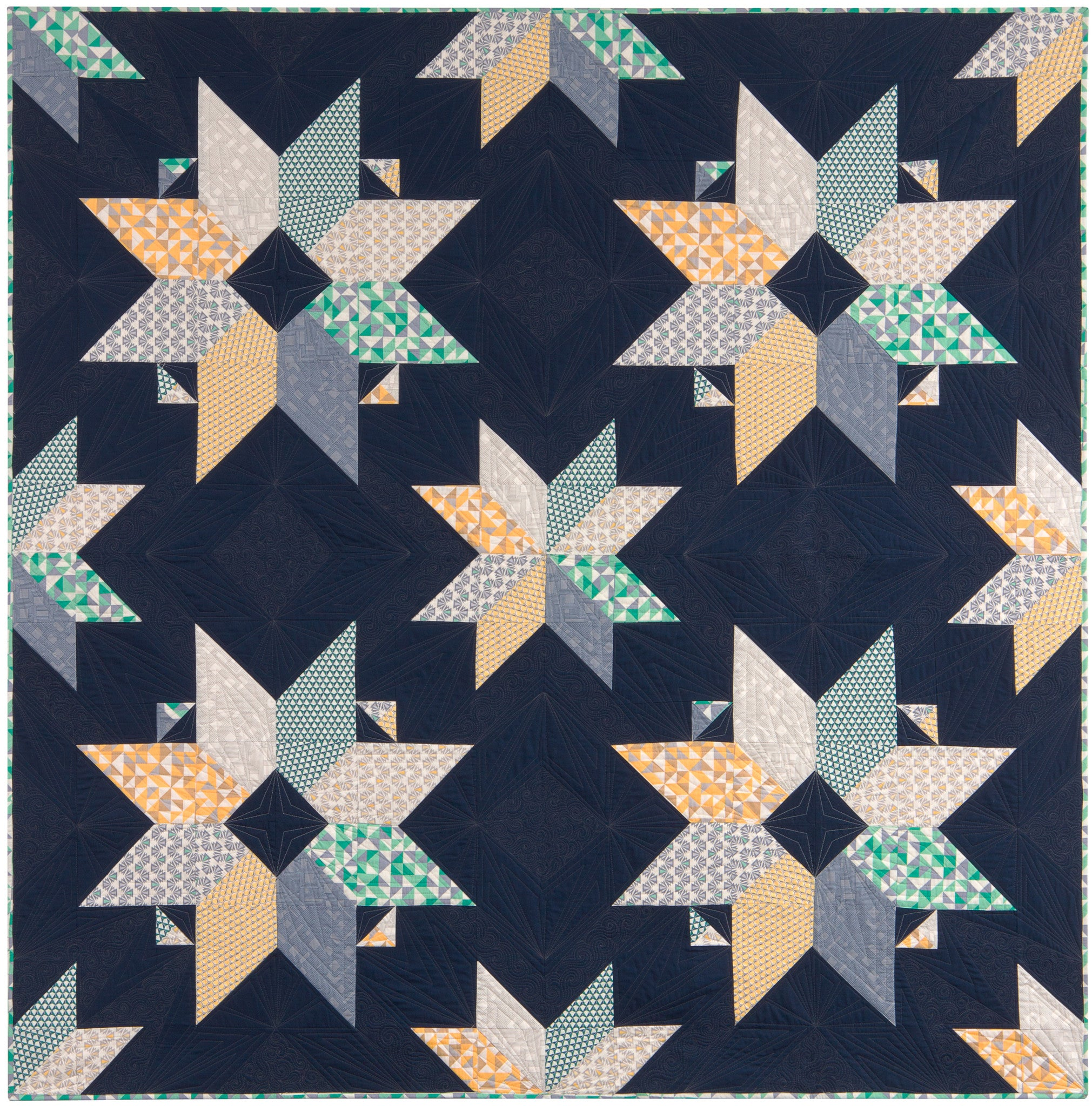 Hailey's Stars Quilt Pattern – Quilting Is My Therapy : stars quilt - Adamdwight.com