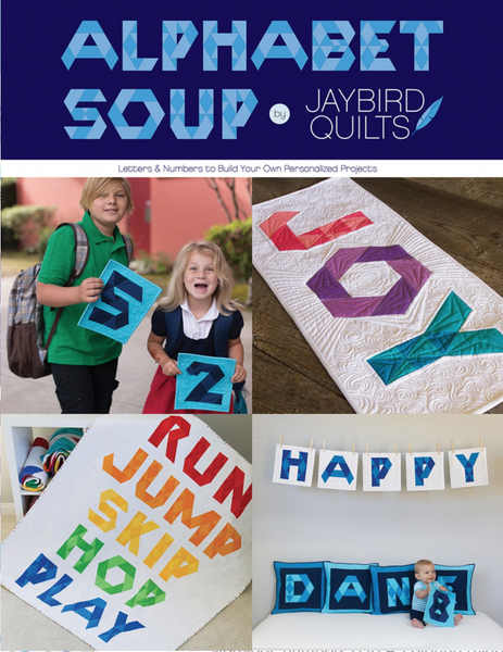 julie herman alphabet soup book