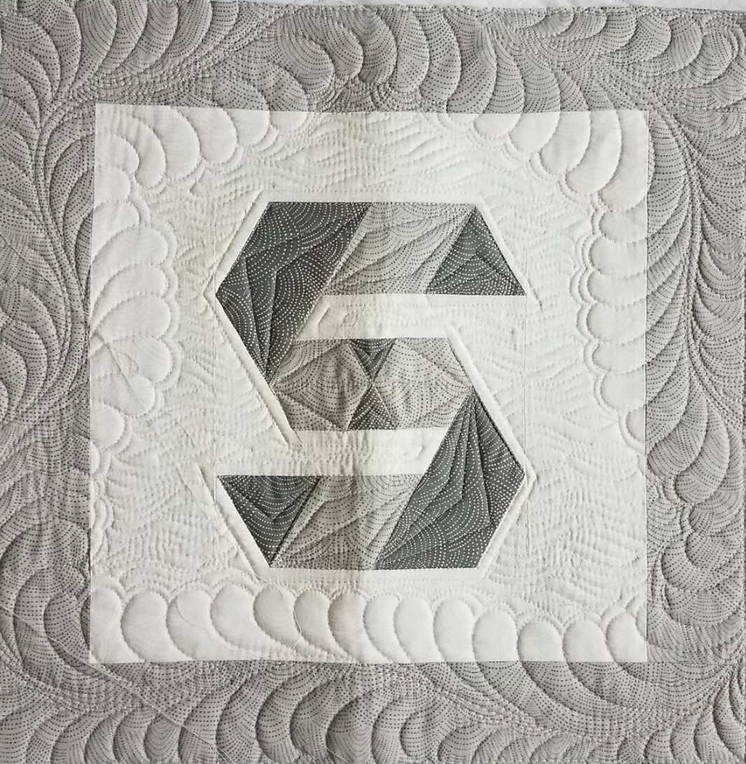 Alphabet Soup Quilt Pattern Book – Quilting Is My Therapy