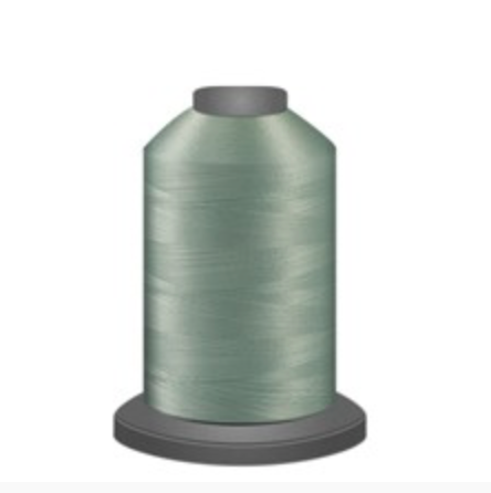 Pale Mist Glide Thread Spool