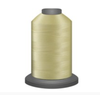 Lemon Ice Glide Thread Spool