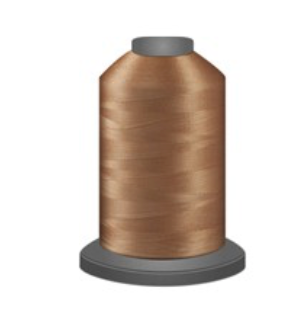 Apricot Blush Glide Thread Spool