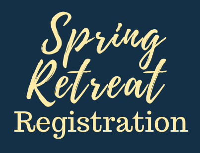 QIMT Spring Retreat Registration