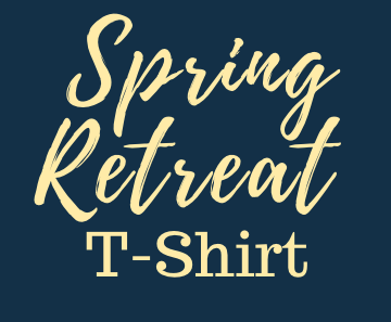 Spring Retreat T-Shirt