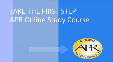 APRPREP – Fall 2018 Cohort Group Forming – Online2Learn