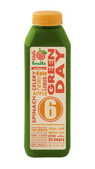 Green Day Juice