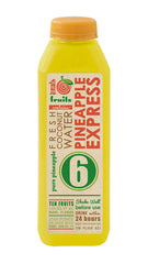 Pineapple Express Juice