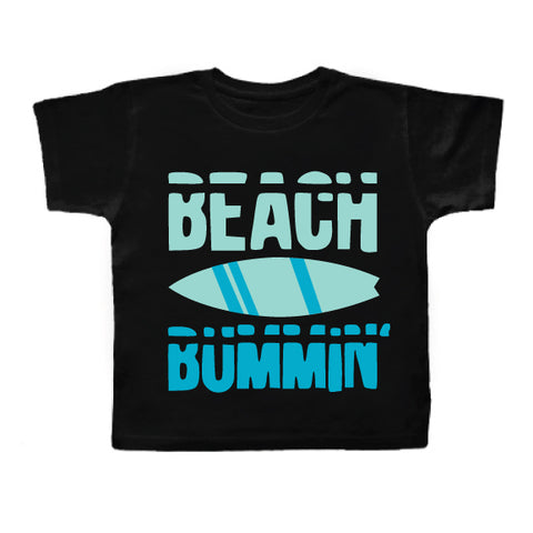 BEACH BUMMIN' BOY TEE