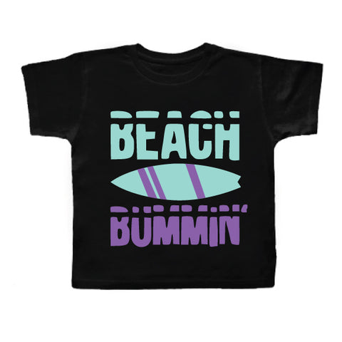 BEACH BUMMIN' GIRL TEE