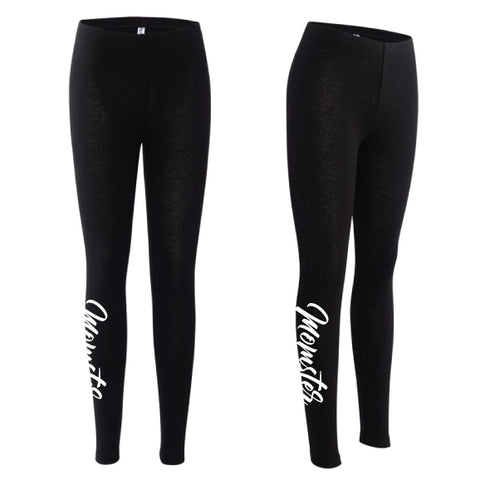 MOMSTER™ Leggings