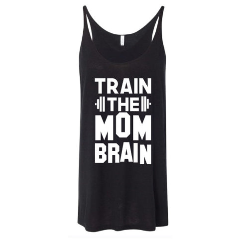 TRAIN THE MOM BRAIN