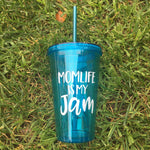 MOMLIFE™ Is My Jam Tumbler
