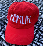 MOMLIFE RED HAT
