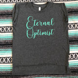 Optimist Flowy Muscle Tee