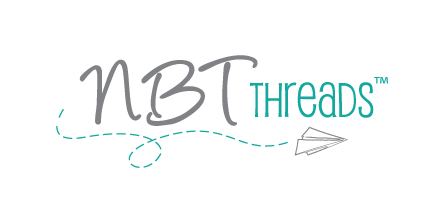 NBT Threads™ Home of the MOMLIFE™ Brand