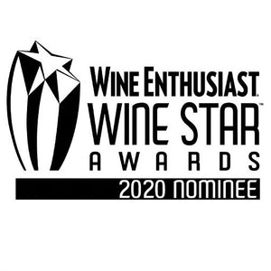 Wine Enthusiast: David Glancy, MS, CWE Nominated for Wine Star Award's Inaugural Educator of the Year