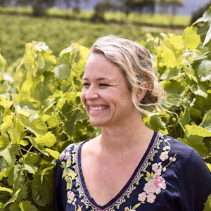 Special Guest: Corrina Wright, Winemaker & Director, Oliver's Taranga Vineyards, McLaren Vale
