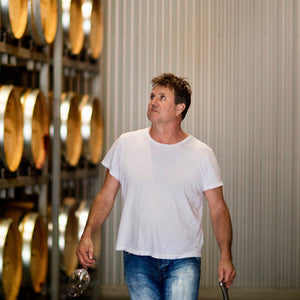 Special Guest: Dean Hewitson, Owner & Winemaker, Hewitson Winery, Barossa Valley