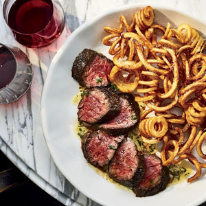 Food & Wine: The Truth About Pairing Red Wine with Meat