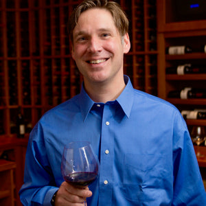 Special Guest: Greg Lambrecht of Coravin