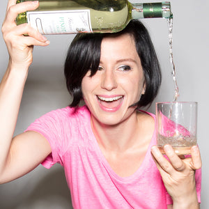 Special Guest: Madeline Puckette of WineFolly