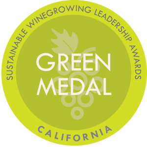4th Annual California Green Medal Award Winners