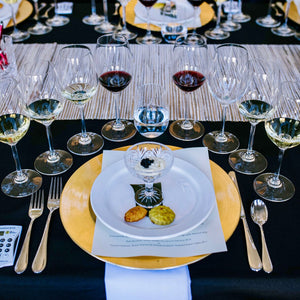 The Art Of Food And Wine Pairing