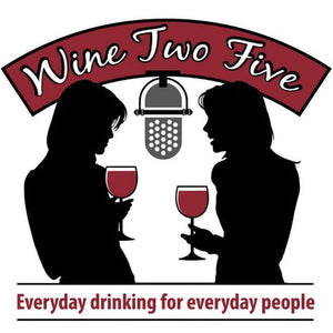 Wine Two Five - Episode 47: Master Sommelier David Glancy