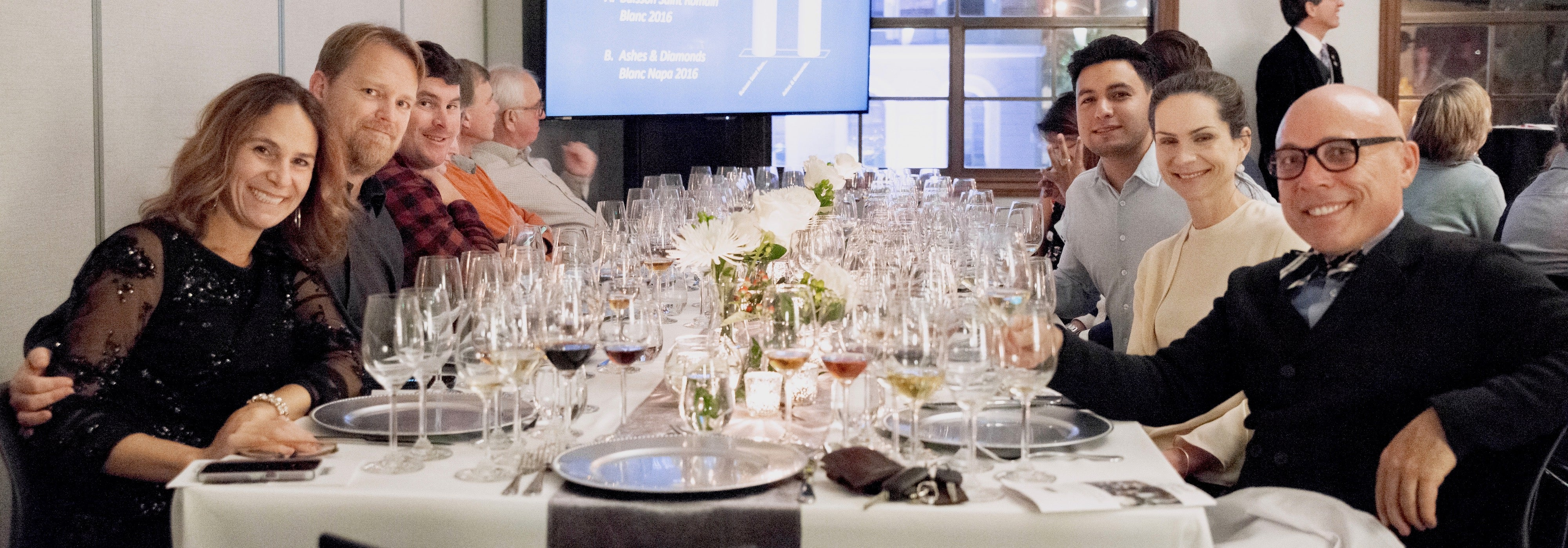 Group Discounts at San Francisco Wine School