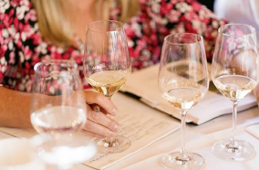 California Wine Intensive in Washington DC