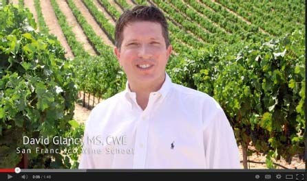 New Video Series on California Wine Regions