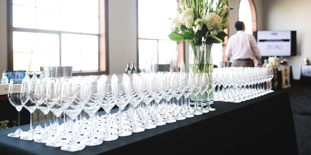 Private Events at San Francisco Wine School