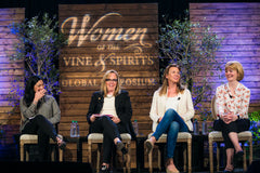Spirited Women Panel photo
