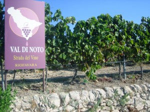 Sicily's Noble Red