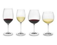 Which Wine Glass 4