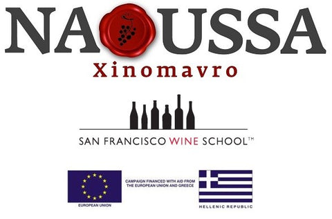 Join Us and Get to Know the Grape Xinomavro